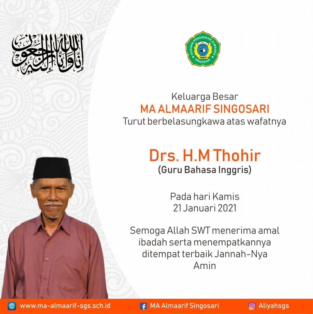 HM.Thohir